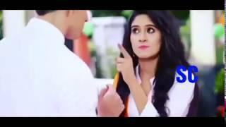 || Kaira Naira & Kartik Funny Cute Fight Love Romantic Dialogue WhatsApp Status Video ||
