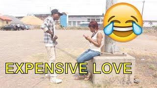 EXPENSIVE LOVE(COMEDY SKIT) (FUNNY VIDEOS) - Latest 2018 Nigerian Comedy|Nigeria Comedy|Comedy