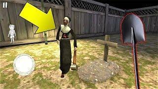 5 Ways To Trolling Evil Nun || Funny Moments || Evil Nun Horror Game - 수녀게임: 5가지 재미있는 트롤링