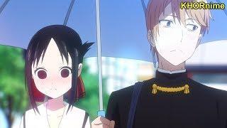 "KAWAII ""LOVE UMBRELLA"" SCENES #2 | Funny & Cute Anime Compilation | 最も可愛いアニメシーン集"