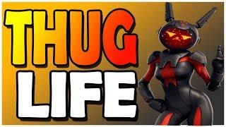 FORTNITE THUG LIFE EP: 108 (Fortnite Battle Royale Funny Moments Epic Wins & Fails)