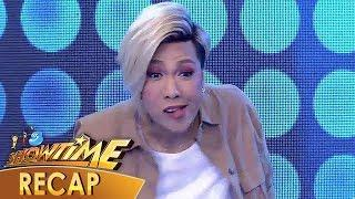 Funny and trending moments in KapareWho | It's Showtime Recap | April 09, 2019
