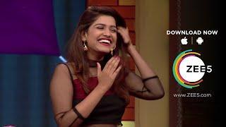 Shanaya And Bhau Kadam's Funny Scene | Chala Hawa Yeu Dya - चला हवा येऊ द्या  | Zee Marathi