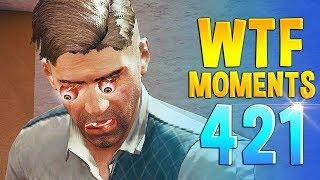 PUBG Daily Funny WTF Moments Highlights Ep 421