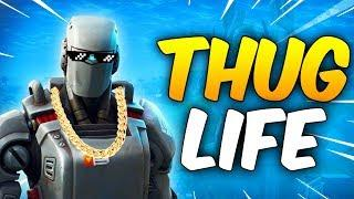 FORTNITE THUG LIFE EP: 32 (Fortnite Battle Royale Funny Moments Epic Wins & Fails)