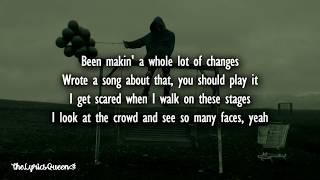 NF - The Search [Lyrics] HD