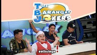 The Barangay Jokers | July 4, 2018