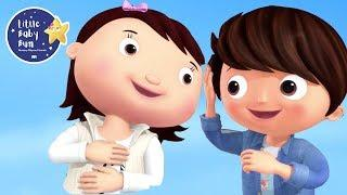 April Fools Day For Kids | Little Baby Bum - Jokes For Kids +More Nursery Rhymes and Baby Songs