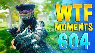 PUBG WTF Funny Daily Moments Highlights Ep 604
