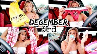 F21, VS, Pink Haul + JOKES YOU NEED For The Holidays! | Kariss-mas Day 3