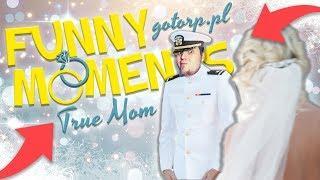 GoToRP.pl - Funny Moments True Mom - Slub Ingo Wilmes