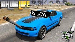 GTA 5 Thug Life #81 Funny Moments (GTA 5 WINS & FAILS)