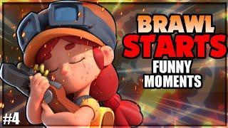BRAWL STARS FUNNY MOMENTS || PART-4 || BRAWL STARS GAMEPLAY??!!!!