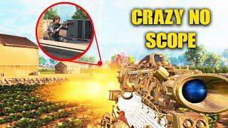 INSANE No-Scope Finish!?! (Blackout Best And Funny Moments) EP.104
