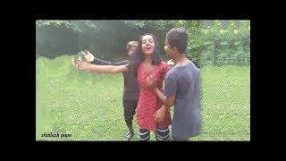 Crazy Funny girls vines - by love girl