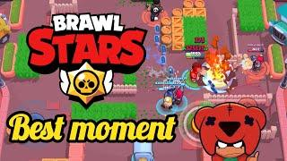 Compilation meilleurs moments Brawl Stars - Funny, Opening, best moment