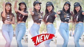 Gima Ashi Aashika Sagar Diya Nag Ashu Ali and Other Tik Tok Stars Funny Trending Videos Compilation