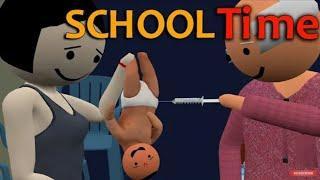 SCHOOL TIME   CS Bisht Vines   School Classroom Comedy   Teacher Student Jokes