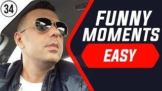 Funny Moments Easy #34 - Straszny Film