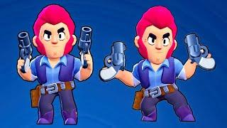 Brawl Stars COLT WIN SOLO ! Funny Fights