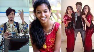 Ek Pardesi Mera Dil Le Gya | TikTok Stars Best Funny Trending Videos Compilation