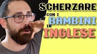Scherzare in inglese: Knock Knock Jokes