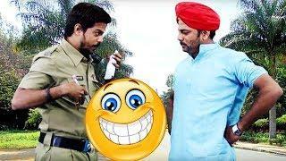 Funny Sardar Joke | 5 Hazaar Ka Inaam | Hindi Joke | Hilarious Comedy | Hindi Chutkule | Funny Video