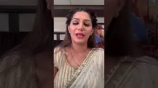 Sapna Choudhary #Live