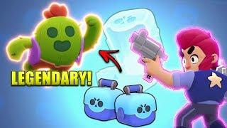 When Brawl Stars Players Get LUCKY..!! - NEW Brawl Stars Funny Moments, Glitches & Fails #10