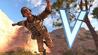 Battlefield 5: Random & Funny Moments #10