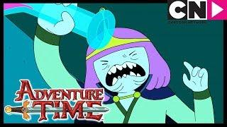 Adventure Time | Come Along With Me: Part 5  | Cartoon Network