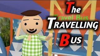 MAKE JOKE OF COMEDY - THE TRAVELLING BUS - MJO MASTI WITH FAN