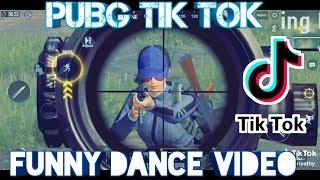 PUBG TIK TOK FUNNY DANCE VIDEO AND FUNNY MOMENTS [ PART 40 ]    BY EAGLE BOSS