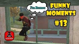 Rules Of Survival Funny Moments - Part 13