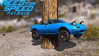 Need for Speed Payback - Fails #13 (Funny Moments Compilation)