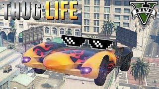 GTA 5 Thug Life #142 Funny Moments GTA 5 WINS & FAILS