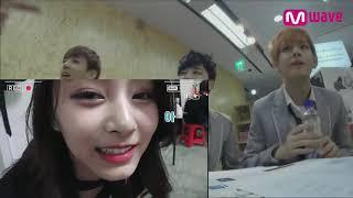 BTS REACTION: TWICE Funny Moment - Behind What Is Love MV