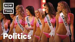 Tucker Carlson Jokes About Sex With Miss Teen USA in Leaked Audio | NowThis