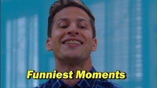 Brooklyn Nine Nine - Funniest Moments Season 5