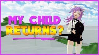 My Child & TurtleCow Has RETURNED? - VRChat Funny Moments (Virtual Reality)