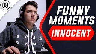 Funny Moments Innocent #08 - Śmichy Chichy z Pago
