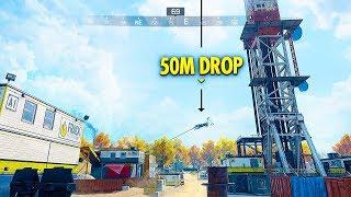 INSANE Grapple Gun play... (Blackout WTF & Funny Moments #100)