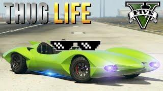 GTA 5 Thug Life #138 Funny Moments GTA 5 WINS & FAILS