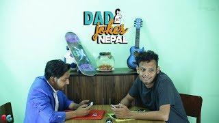 DAD JOKES NEPAL | Babin Baniya Vs Bibek Paudel