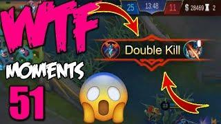 Mobile Legends WTF | Funny Moments 51