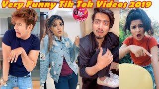 New Musically funny Videos Hindi | Best Comedy Jokes Tik Tok Videos Indian Musicallys Manjul-Team 07