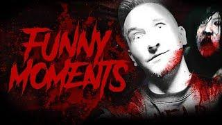 FUNNY MOMENTS ISAMU z HORRORÓW! (Home Sweet Home)