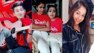 Gima Ashi Sagar Goswami Jannat Tik Tok Stars Trending Videos Compilation ||