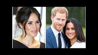 Royal Wedding: Meghan Markle will have the 'worst time' jokes fellow actress | by Royal Family