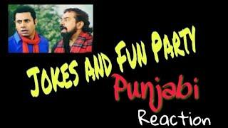 Jokes and Fun Party All time laughter || India || Chatpati Khabrein ||
